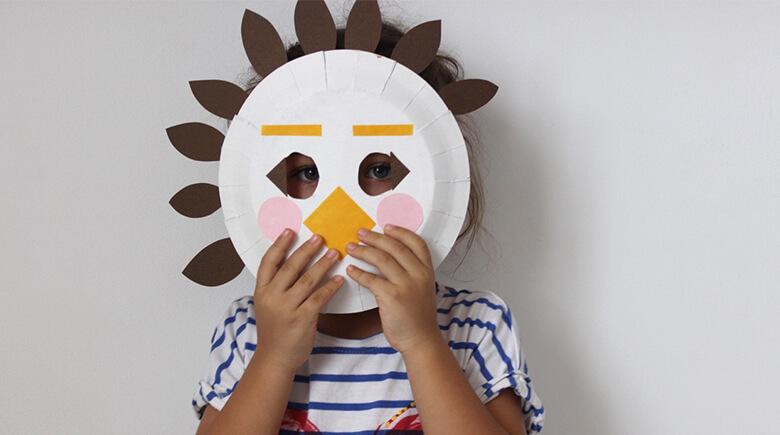 Recuperar los ojos de niño y de tu ser esencial